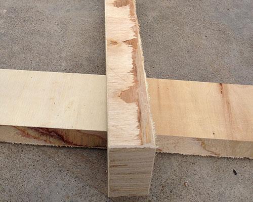 胶合板方条