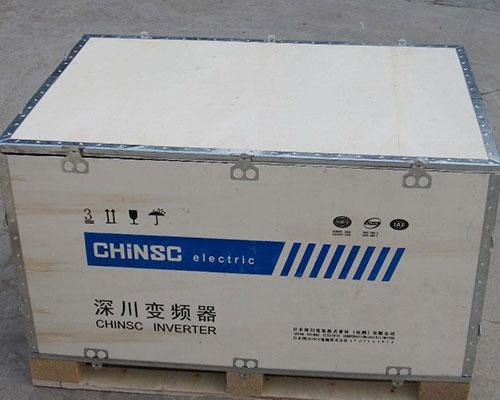 株洲免熏蒸木制包装箱