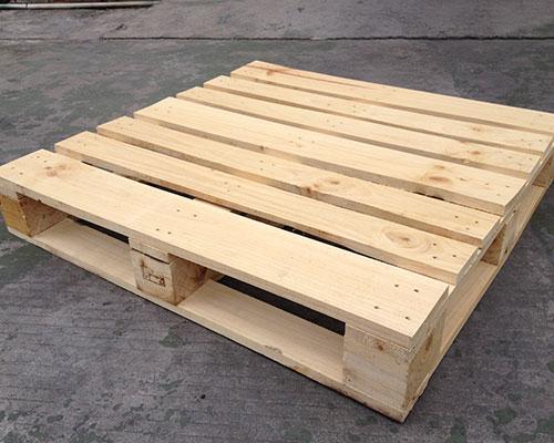 胶合板托盘和木托盘之间有哪些不同